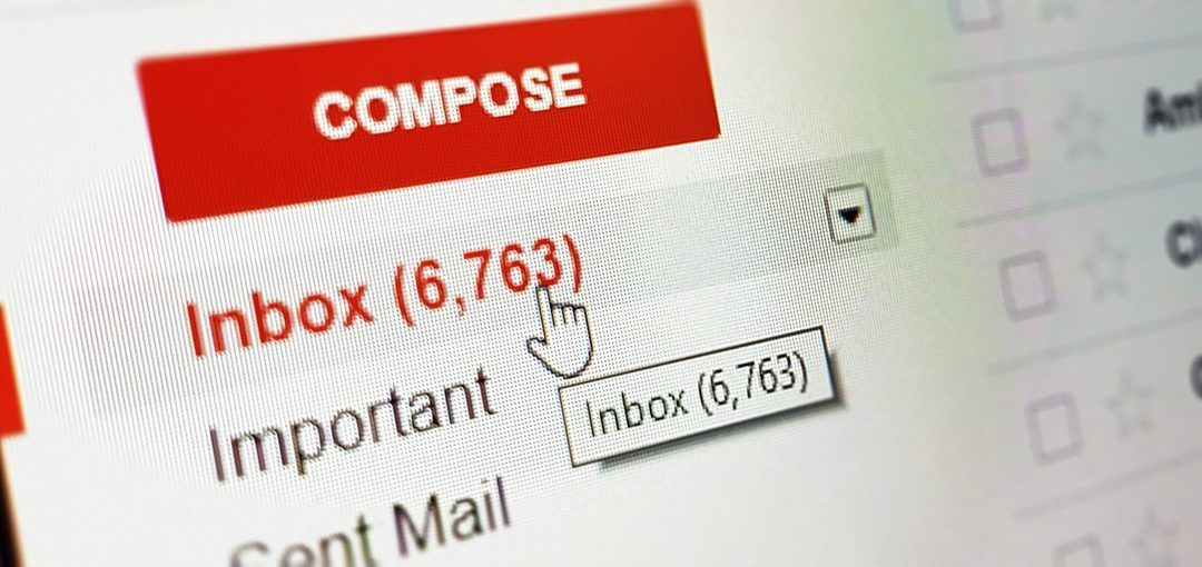 Co je a co není spam