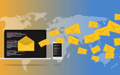 E-mailový Newsletter vs. sociální sítě